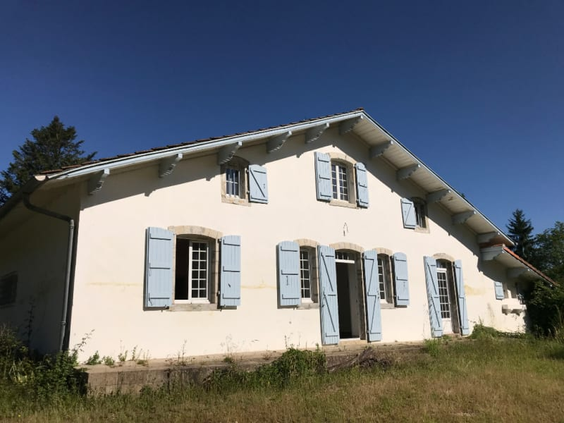 Vente maison / villa Sort en chalosse 310 500€ - Photo 1