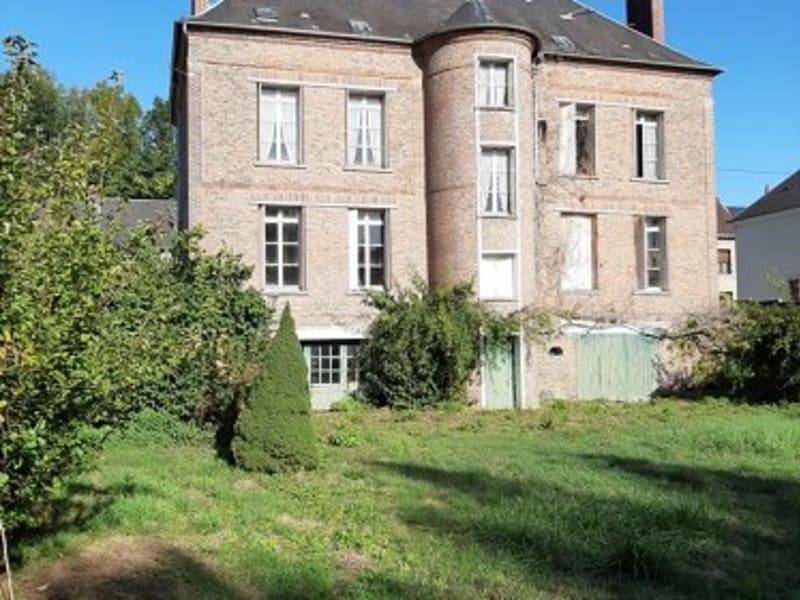 Sale house / villa Aumale 190000€ - Picture 1