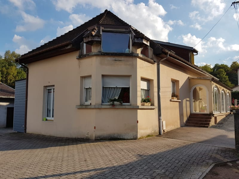 Vente maison / villa St die 129 900€ - Photo 3
