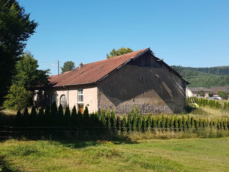 Sale house / villa Raon l etape 71500€ - Picture 3