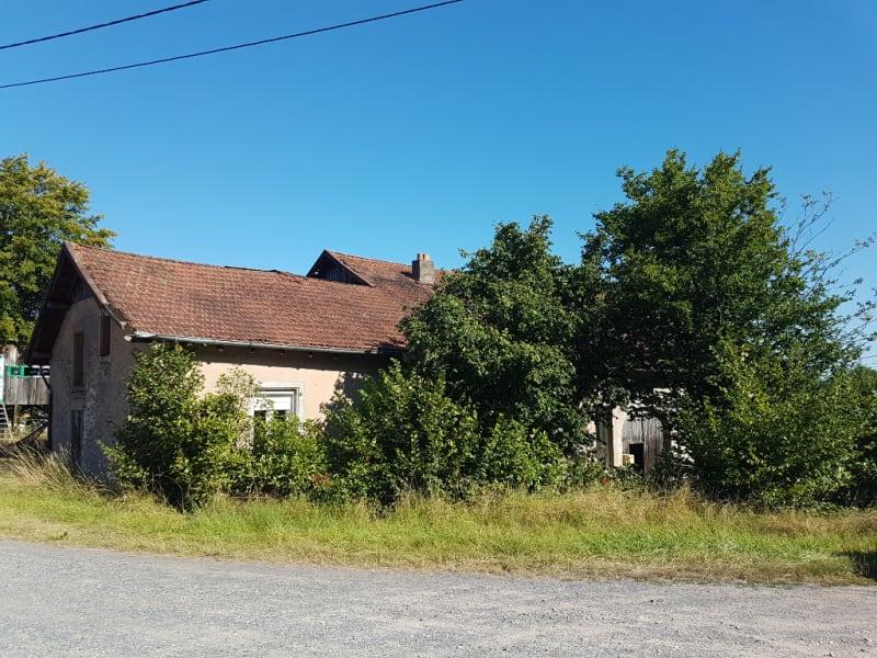 Sale house / villa Raon l etape 71500€ - Picture 4