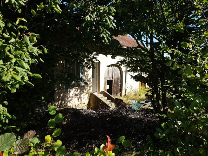 Sale house / villa Raon l etape 71500€ - Picture 5