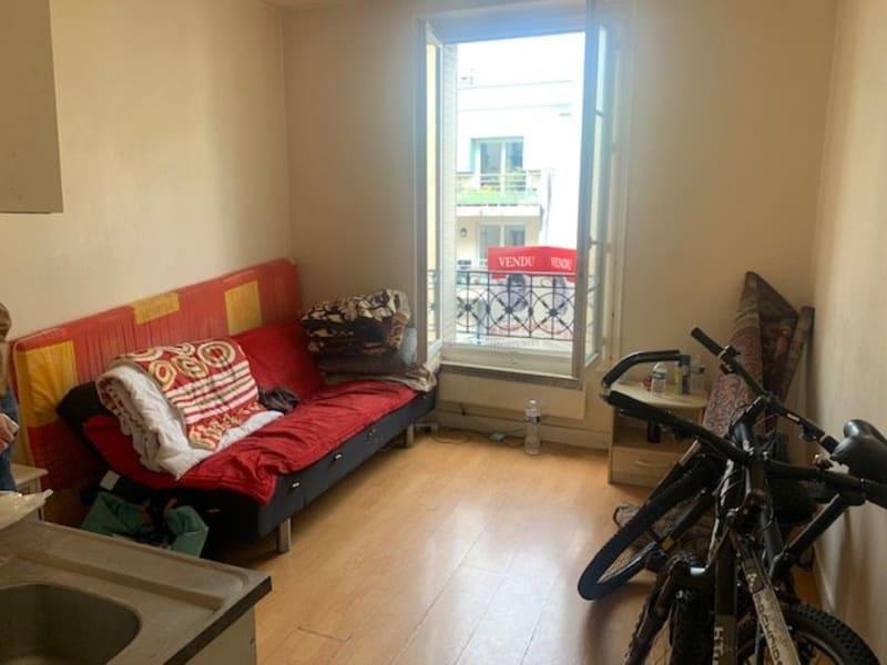 Vente appartement Fontenay-sous-bois 145000€ - Photo 4