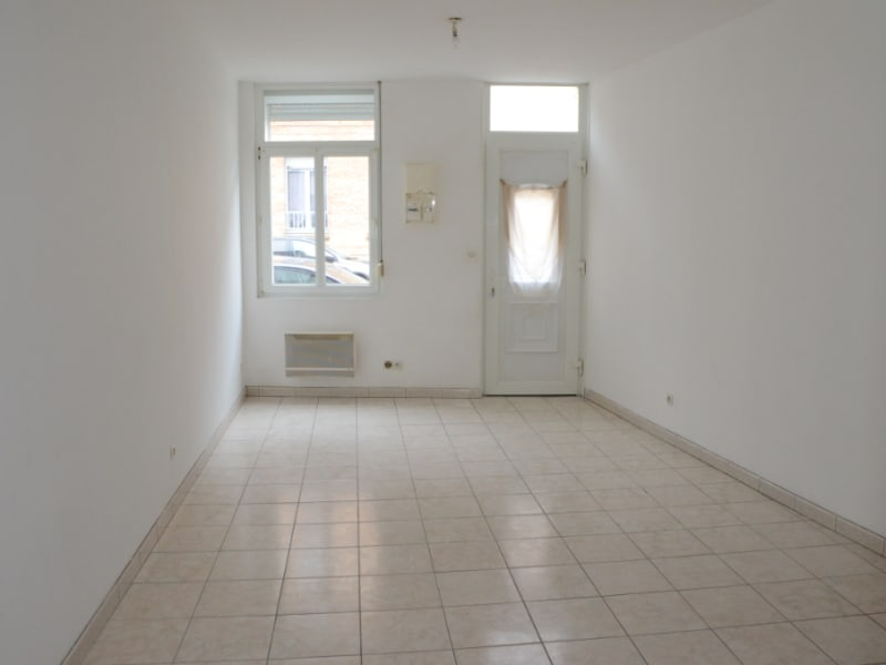 Sale house / villa St omer 90 000€ - Picture 1