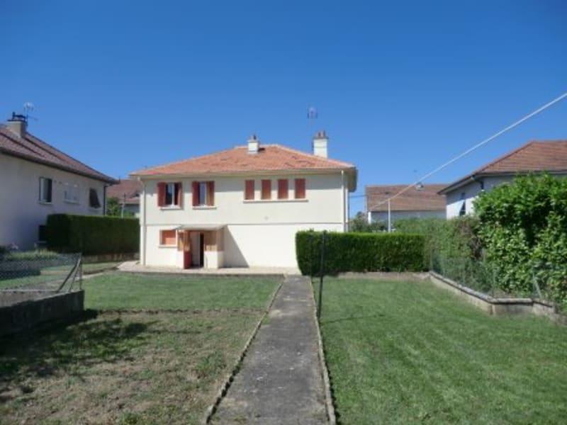 Sale house / villa Chatenoy le royal 155000€ - Picture 1