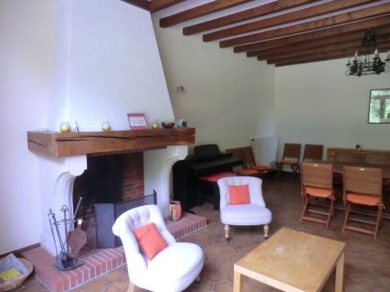 Sale house / villa St martin en bresse 320000€ - Picture 2