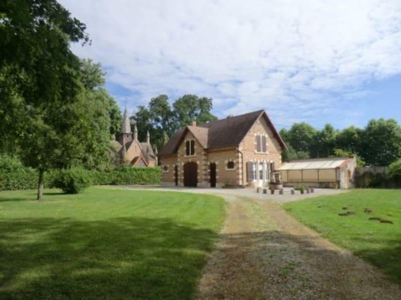 Sale house / villa St martin en bresse 320000€ - Picture 3