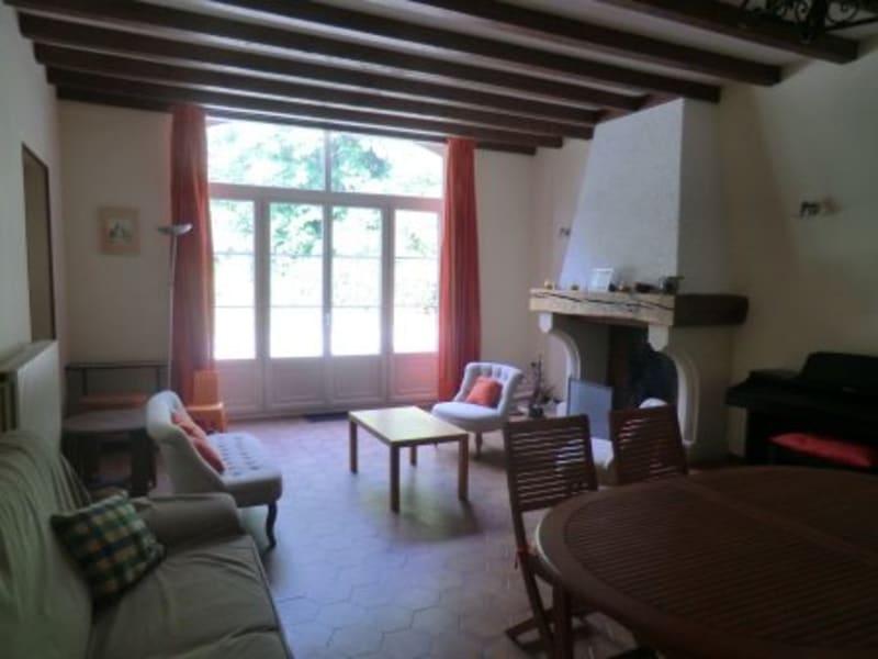 Sale house / villa St martin en bresse 320000€ - Picture 4
