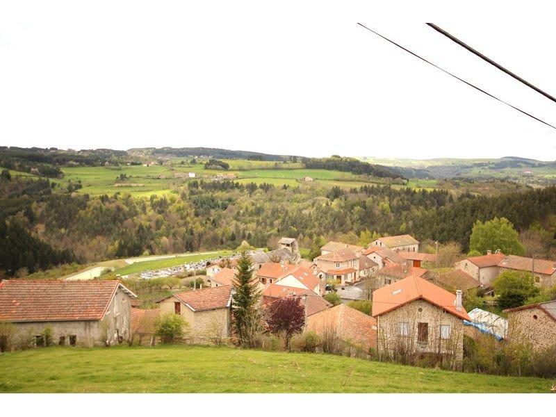Sale house / villa Salettes 92000€ - Picture 1