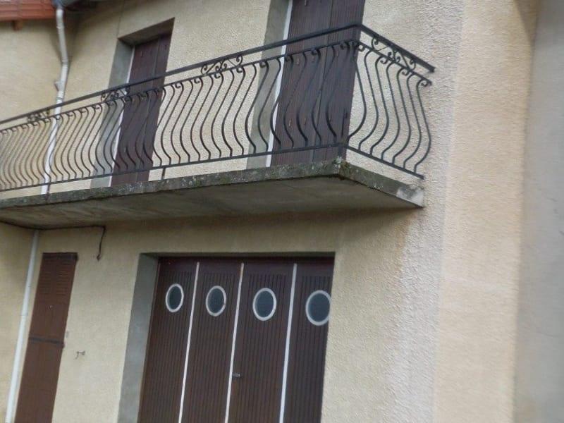Sale house / villa Salettes 92000€ - Picture 2