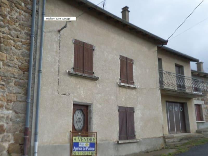 Sale house / villa Salettes 92000€ - Picture 3