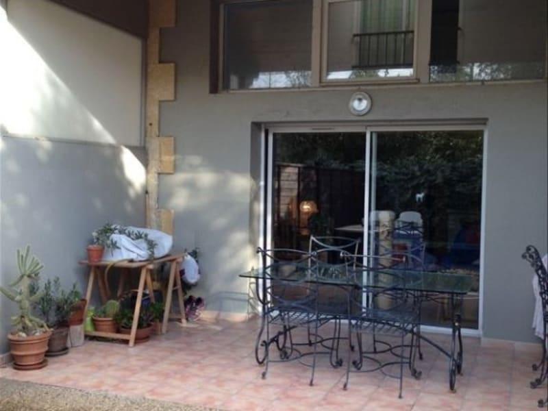 Rental house / villa Pelissanne 1136€ CC - Picture 1