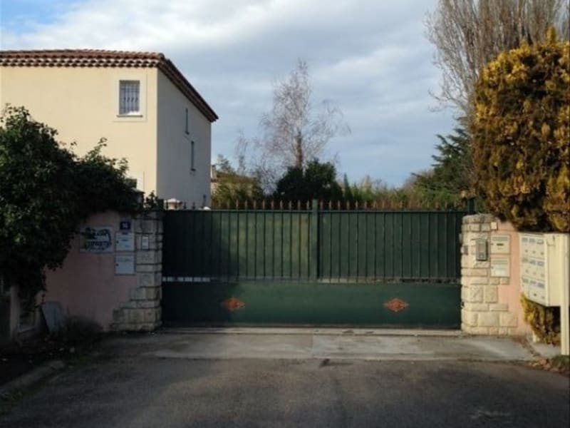 Rental house / villa Pelissanne 1136€ CC - Picture 10