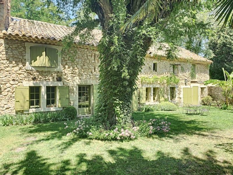 Venta  casa Orange 825000€ - Fotografía 2