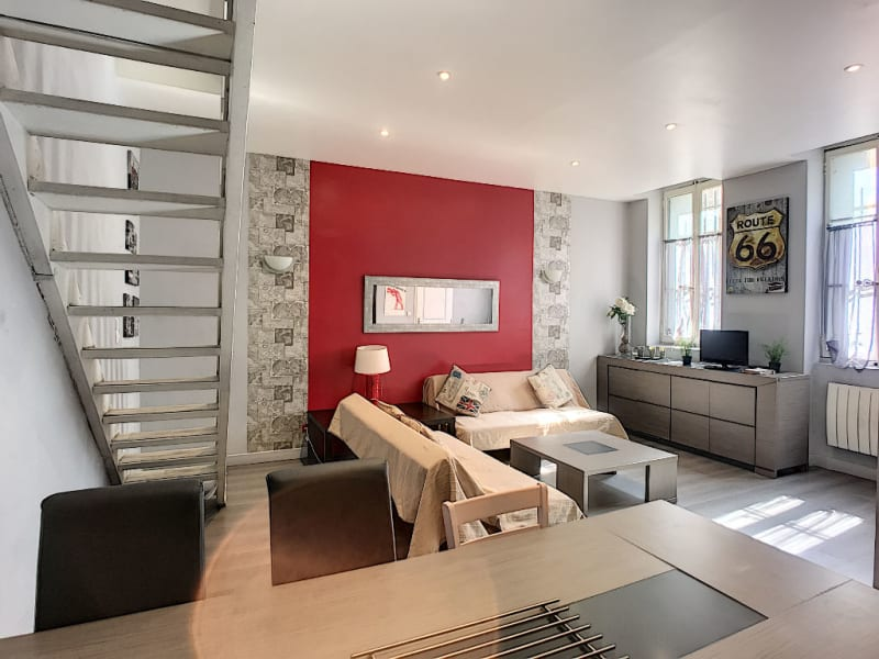 Vendita appartamento Avignon 186000€ - Fotografia 6