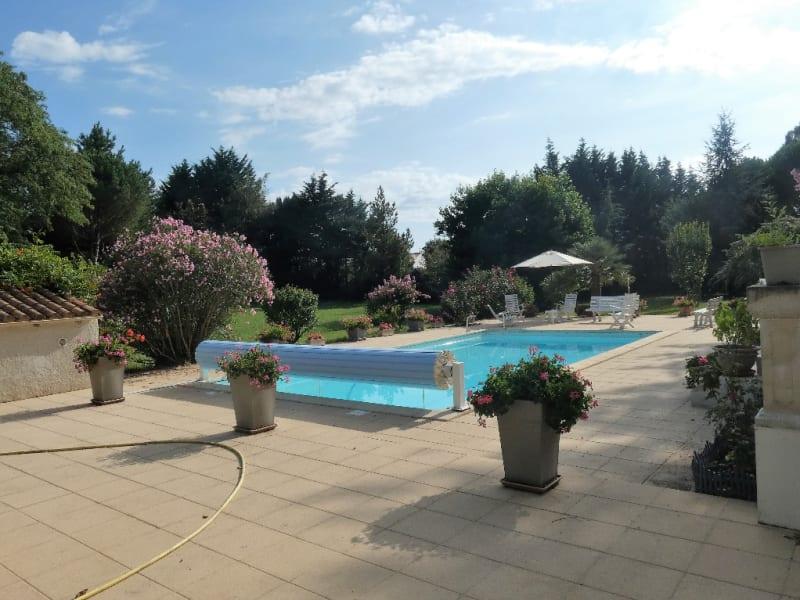 Vente maison / villa Saint sulpice de royan 780000€ - Photo 16