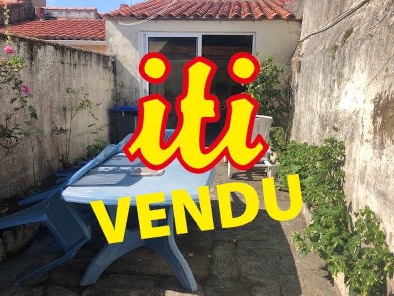 Vente maison / villa Les sables d'olonne 219900€ - Photo 1