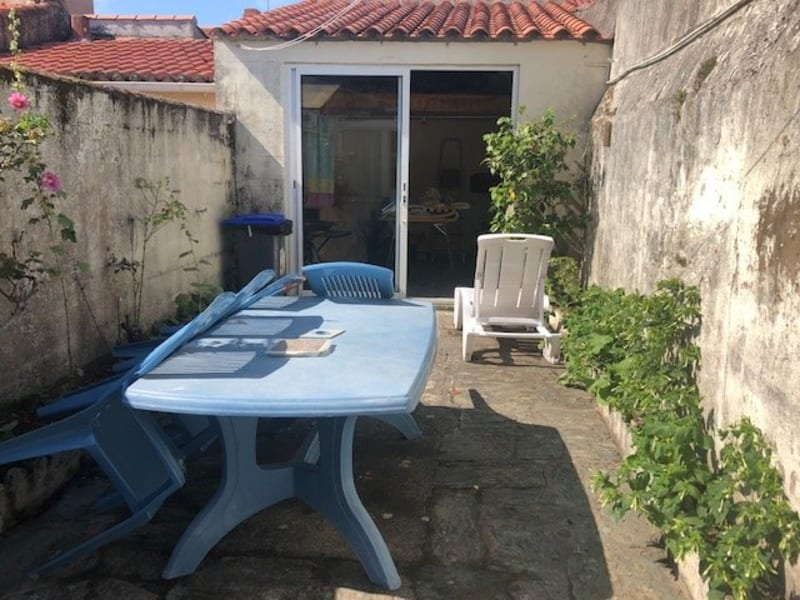 Vente maison / villa Les sables d'olonne 219900€ - Photo 6