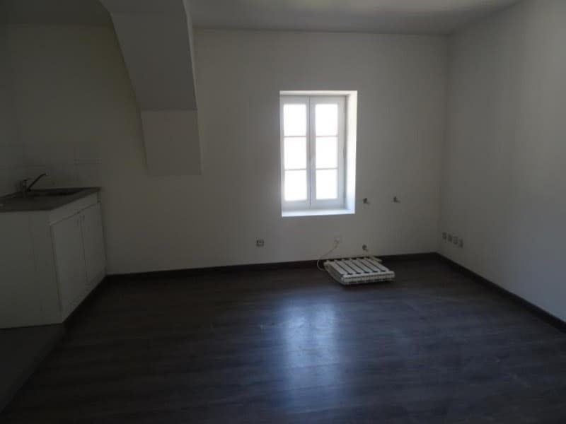 Rental apartment Moulins 350€ CC - Picture 2