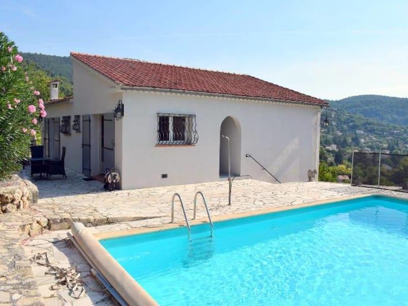 Vendita casa Seillans 430000€ - Fotografia 1