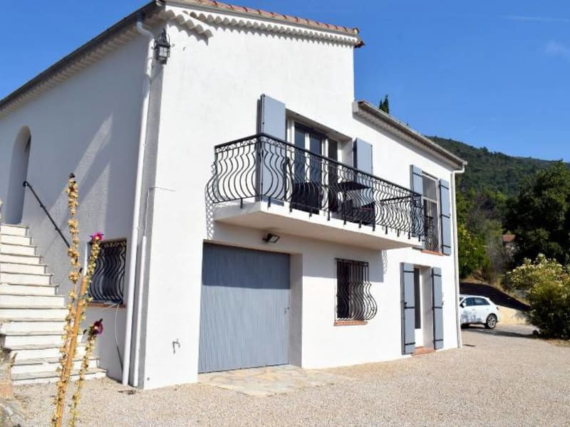 Vendita casa Seillans 430000€ - Fotografia 4