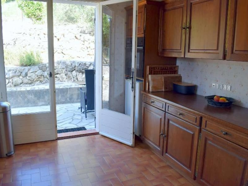Vendita casa Seillans 430000€ - Fotografia 7