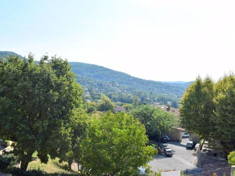 Vendita casa Seillans 430000€ - Fotografia 9
