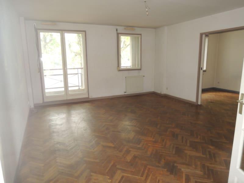 Vente appartement Lyon 9ème 420000€ - Photo 4