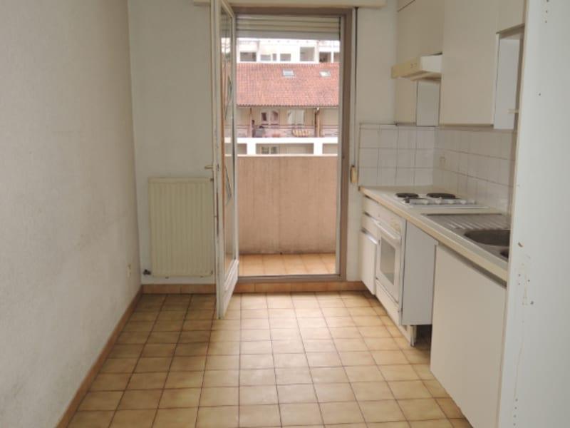 Vente appartement Lyon 9ème 420000€ - Photo 7