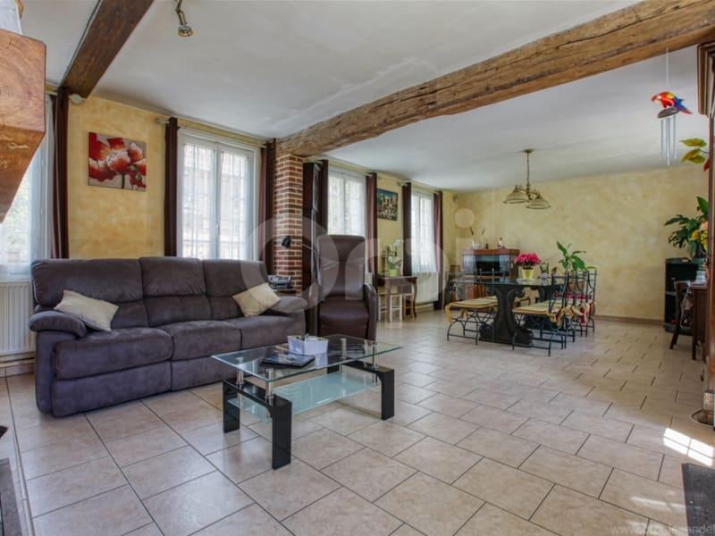 Sale house / villa Les andelys 336000€ - Picture 2