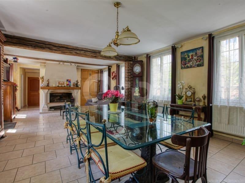 Sale house / villa Les andelys 336000€ - Picture 3
