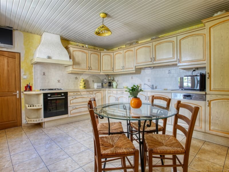 Sale house / villa Les andelys 336000€ - Picture 4