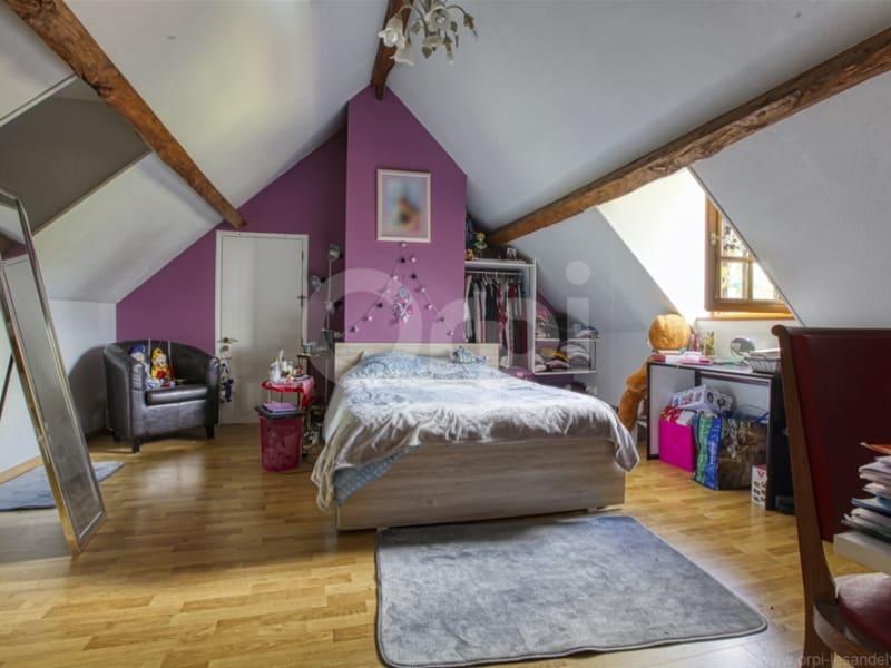 Sale house / villa Les andelys 336000€ - Picture 5