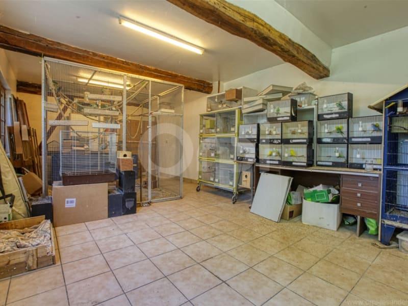 Sale house / villa Les andelys 336000€ - Picture 6