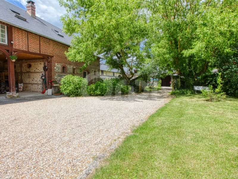 Sale house / villa Les andelys 336000€ - Picture 15