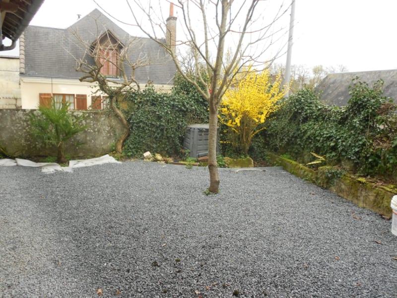 Vermietung haus Les roches l eveque 580€ CC - Fotografie 6