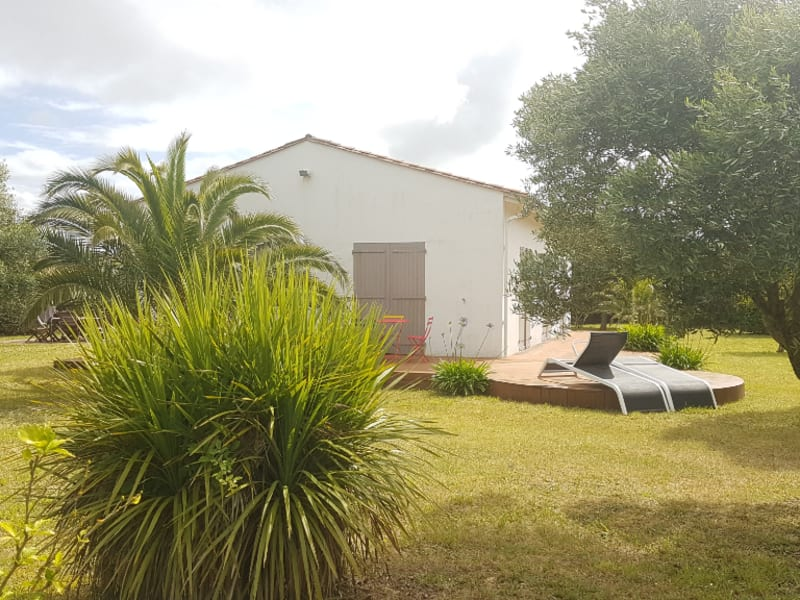 Sale house / villa Ars en re 1 760 000€ - Picture 1