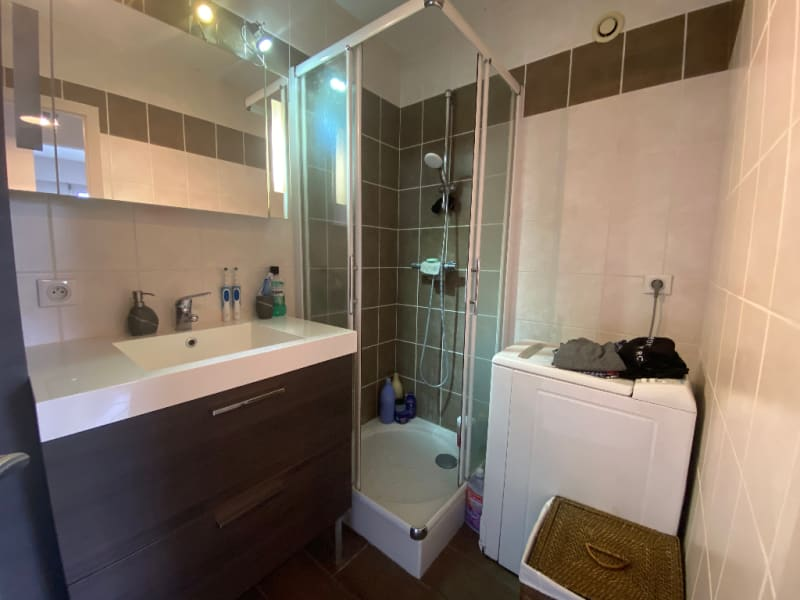 Rental apartment La roche sur foron 690€ CC - Picture 5