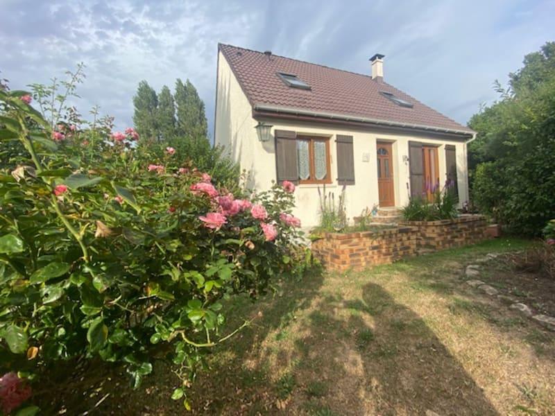 Vente maison / villa Meru 252600€ - Photo 1