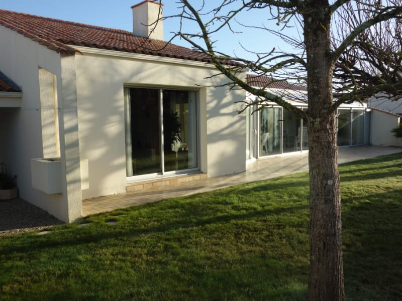 Sale house / villa Mouilleron le captif 310 000€ - Picture 1