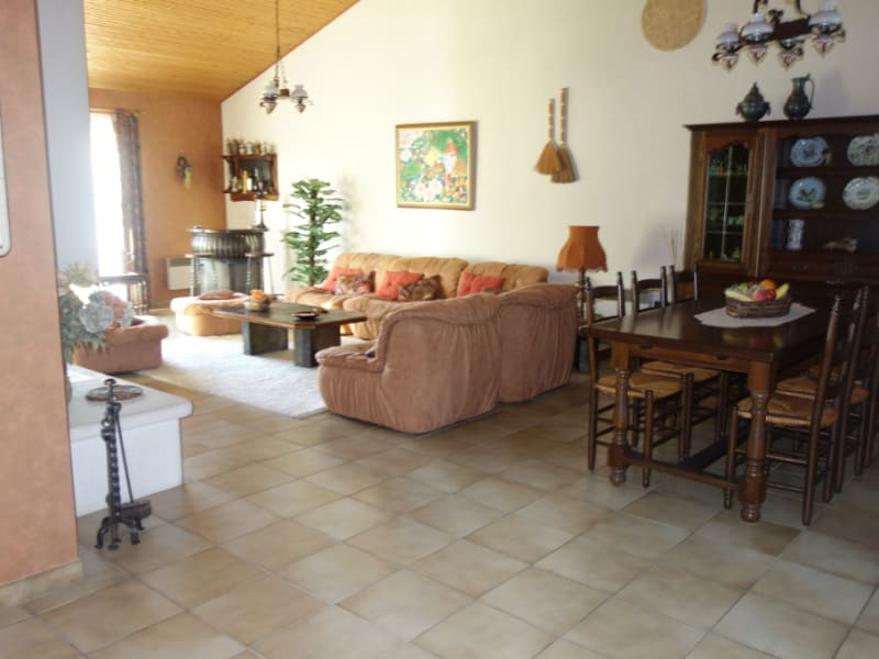 Sale house / villa Mouilleron le captif 310 000€ - Picture 5