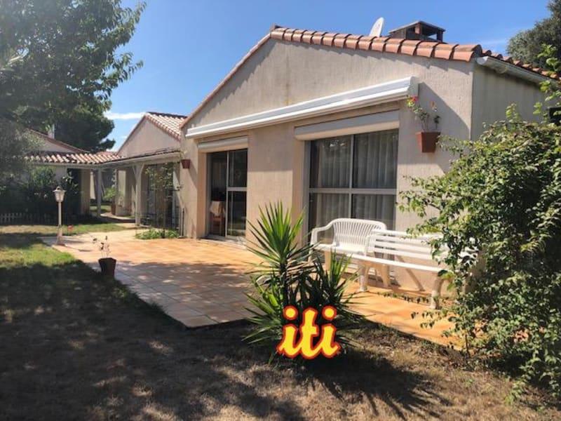 Vente maison / villa Les sables d'olonne 470000€ - Photo 1