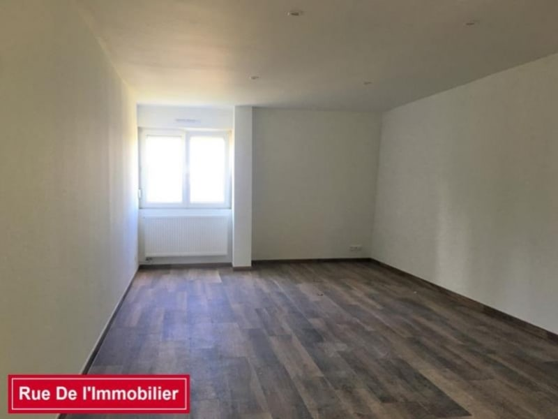 Rental apartment Drusenheim 830€ CC - Picture 1