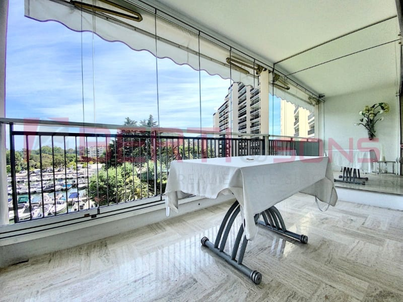 Sale apartment Mandelieu la napoule 429 000€ - Picture 3