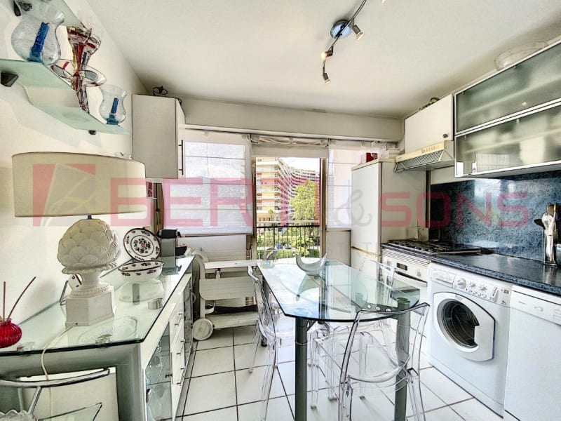 Sale apartment Mandelieu la napoule 429 000€ - Picture 4