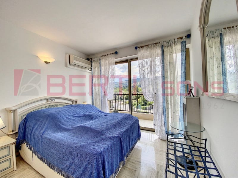 Sale apartment Mandelieu la napoule 429 000€ - Picture 8