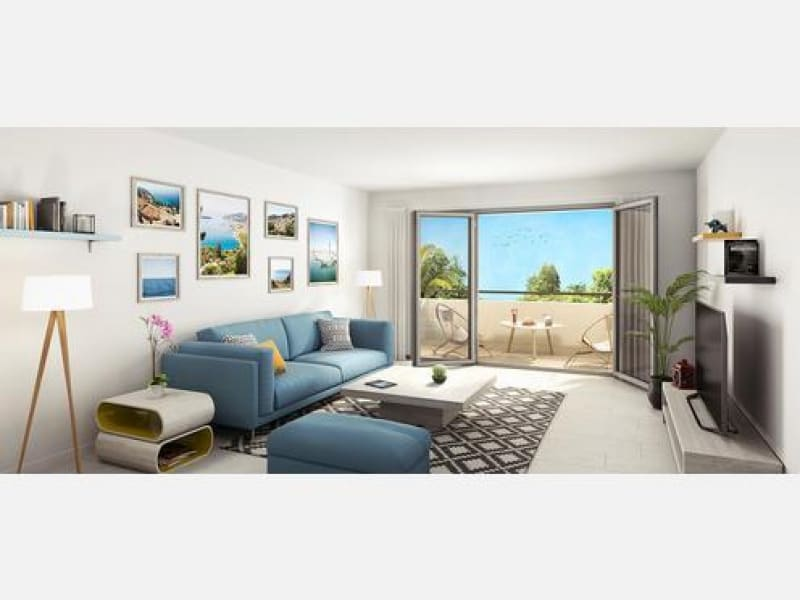 Sale apartment Evry 198700€ - Picture 1