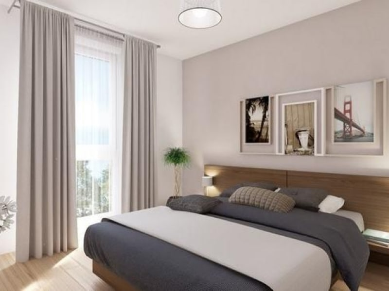 Sale apartment Evry 198700€ - Picture 2
