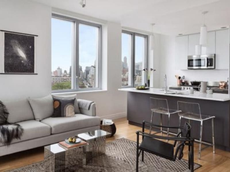 Sale apartment Clichy 400000€ - Picture 1