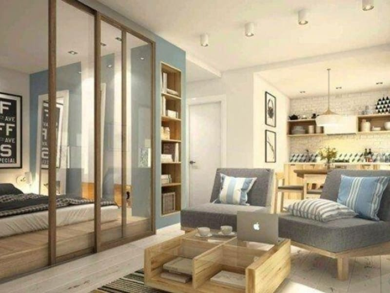 Sale apartment Groslay 199 000€ - Picture 1